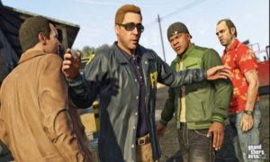 grand theft auto v PC Game Full version