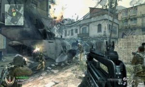 Call Of Duty 4 Modern Warfare 2 Free download for pc full version