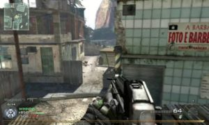 Call Of Duty 4 Modern Warfare 2 Game Free download for pc