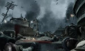 Call Of Duty World at War Free download for pc full version