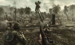 Call Of Duty World at War Game Free download for pc