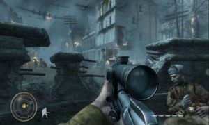 Call Of Duty World at War PC Game Full version