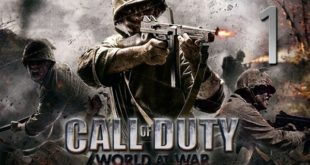 Call Of Duty World at War game download