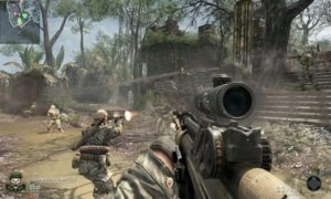 Call of Duty Black Ops 1 Game Download for pc