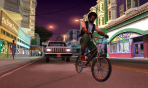 Download Grand Theft Auto San Andreas Game For PC