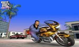 Download grand theft auto Vice City Game For PC