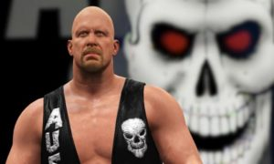 Download wwe 2k16 Game For PC