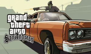 Grand Theft Auto San Andreas Free download for pc full version