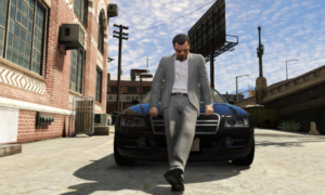 Grand Theft Auto San Andreas Game Download for pc