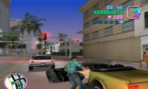 Grand theft auto vice city Game Free download for pc