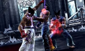 Tekken Tag Tournament 2 Free download for pc full version