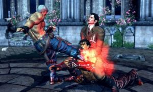 Tekken Tag Tournament 2 Game Download for pc