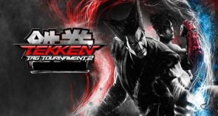 Tekken Tag Tournament 2 game download