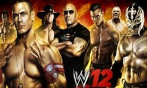 WWE 12 Game Download