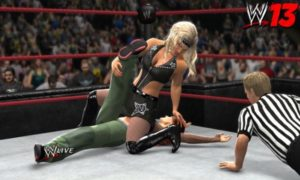 WWE 13 Free download for pc full version