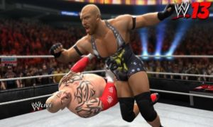WWE 13 Game Download for pc
