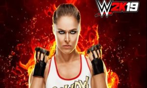 WWE 2k19 Free download for pc full version