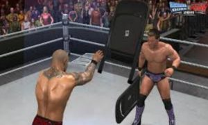 WWE Smackdown Vs Raw 2011 Free download for pc full version