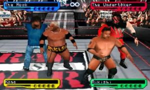WWF Smackdown 2 Know Your Role Free download for pc full version