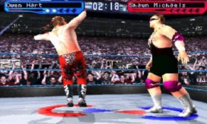 WWF Smackdown 2 Know Your Role PC Game Full version