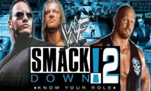 WWF Smackdown 2 Know Your Role game download