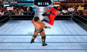WWF Smackdown Free download for pc full version