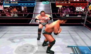WWF Smackdown Game Download for pc