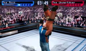 WWF Smackdown Game Free download for pc