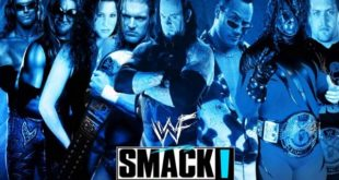 WWF Smackdown game download
