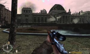 call of duty 1 Free download for pc full version
