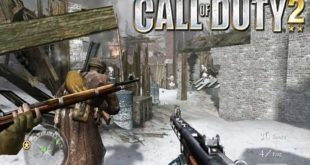call of duty 2 game download