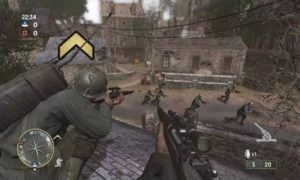 call of duty 3 Free download for pc full version