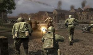 call of duty 3 Game Free download for pc