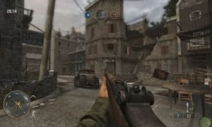 call of duty 3 PC Game Full version
