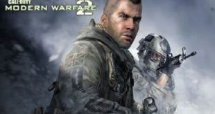call of duty 4 Modern Warfare 2 game download