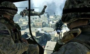 download Call Of Duty 4 Modern Warfare 1 Game For PC