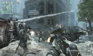 download Call Of Duty 4 Modern Warfare 2 game for pc