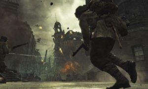 download Call Of Duty World at War Game For PC