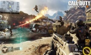 download Call of Duty Black Ops 3 Game For PC