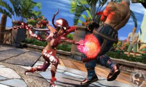 download Tekken Tag Tournament 2 Game For PC