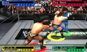 download WWF Smackdown 2 Know Your Role Game For PC