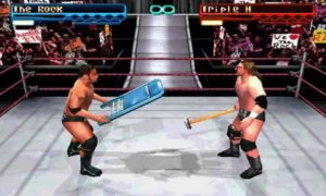 download WWF Smackdown Game For PC