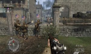 download call of duty 1 Game For PC