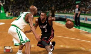 download nba 2k11 Game For PC