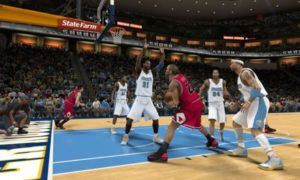 download nba 2k12 Game For PC