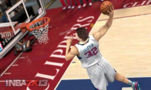 download nba 2k13 Game For PC