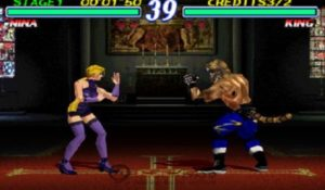 download tekken 2 Game For PC