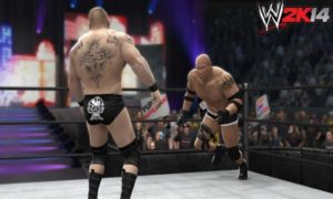 download wwe 2k14 Game For PC