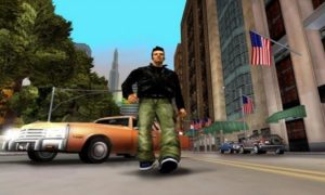 grand theft auto iii Free download for pc full version