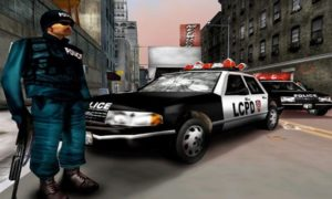 grand theft auto iii Game Download for pc